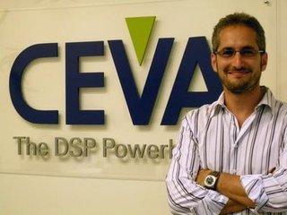 CEVA率先提供蓝牙5双模IP