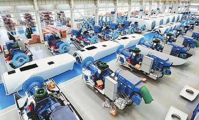 """安川电机要做中国机器人市场的""""英特尔"""""""