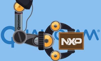 高通调高收购价获更多NXP股东接受