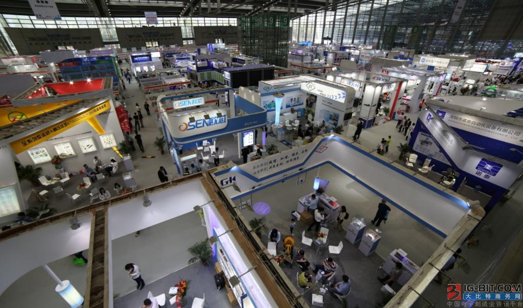 国产化替代迎来关键拐点,来电子展一探元器件行业机遇