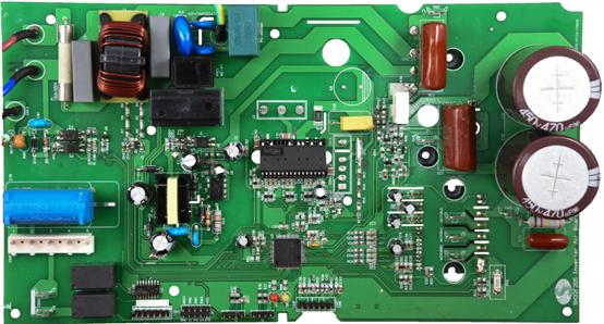 sh32f205:空调压缩机 风机 pfc全直流变频控制芯片