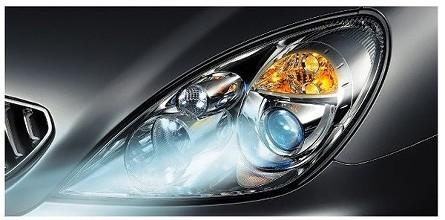 汽车市场发展趋稳 车灯需求稳定增长