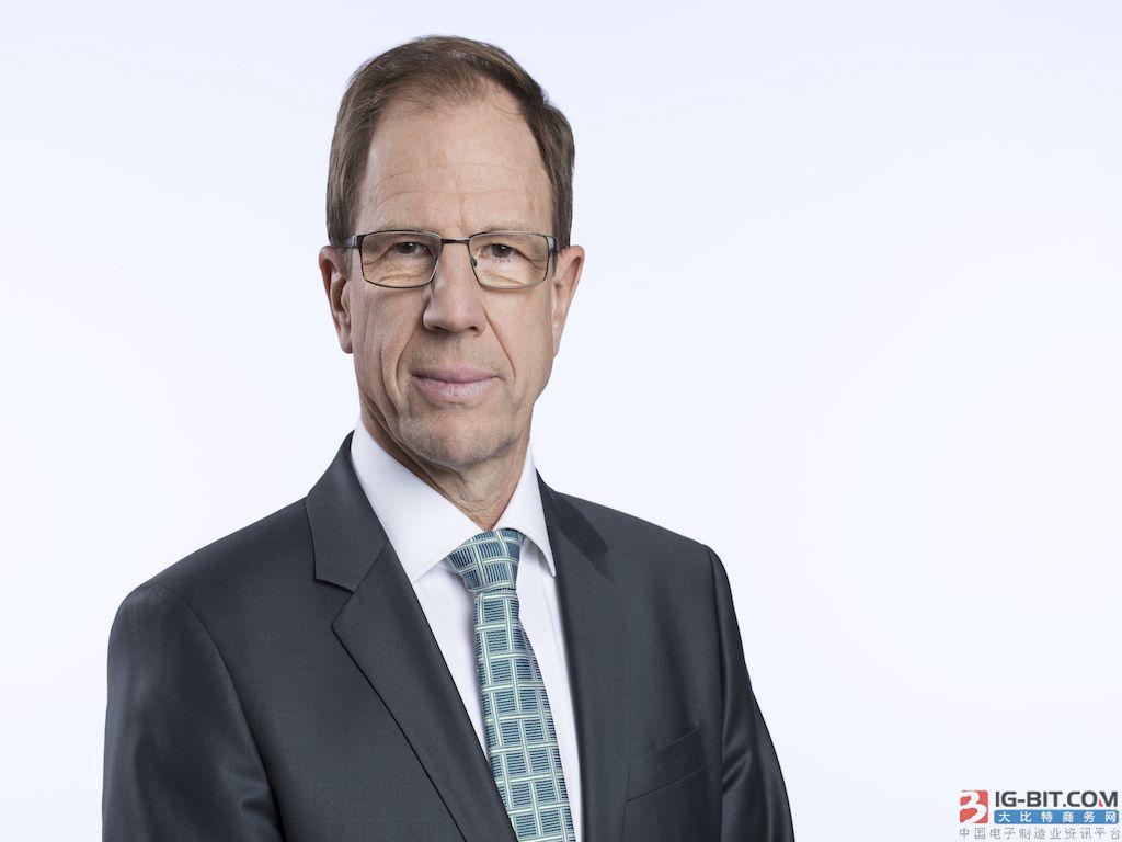 英飞凌与科锐公司签署碳化硅晶圆长期供货协议