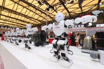 """家电企业打破边界 将在人工智能时代""""重生"""""""