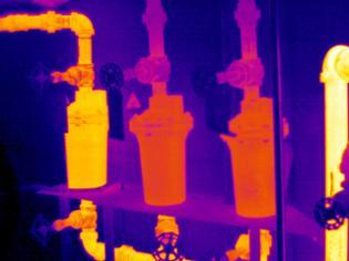 红外热成像技术在监控HOV车道中的应用