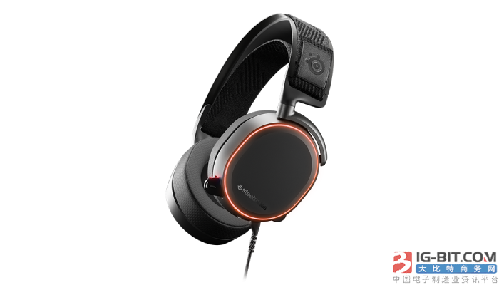 游戏耳机也能高保真,赛睿推Arctis Pro系列耳机
