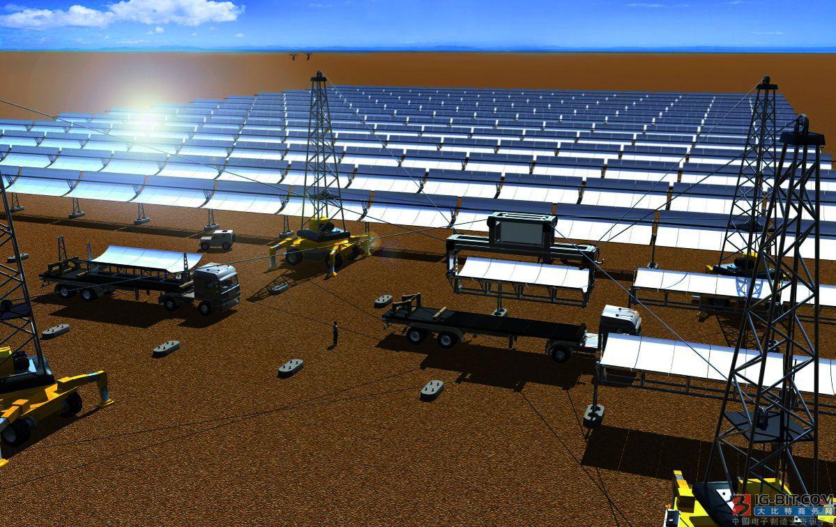 2025年全球太阳能电缆市场收益将实现突破性进展