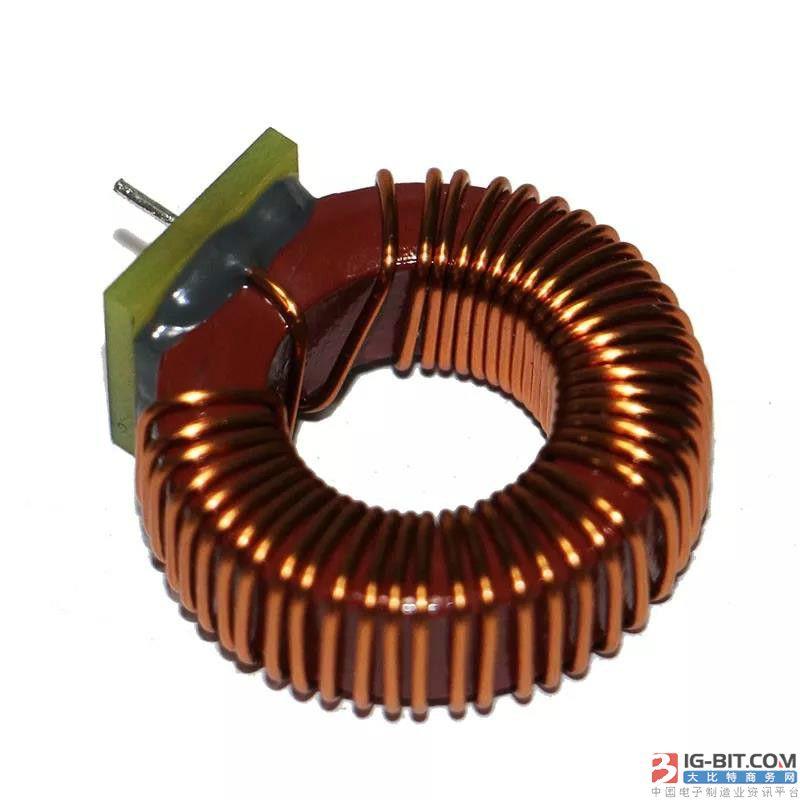 干货:铁氧体磁环电感的特性与安装