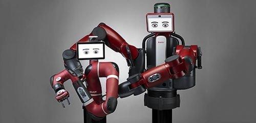 Rethink Robotics助力电子制造业提升生产力