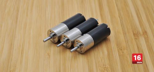 微型齿轮减速电机按照行业用途分类