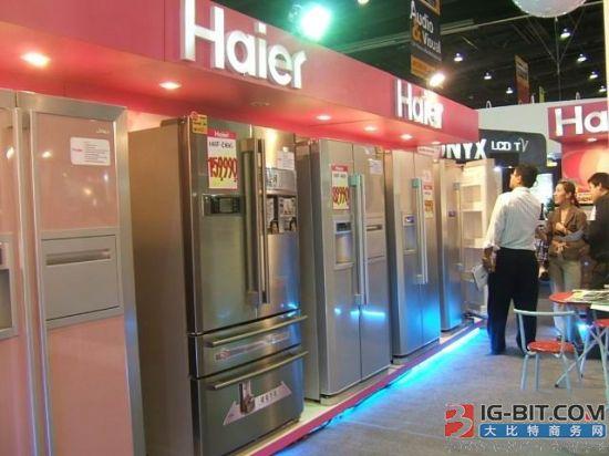 多门冰箱产品快速增长 大容积消费趋势延续