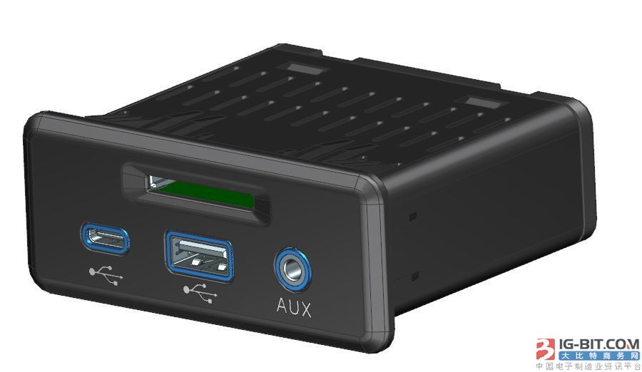 Molex携手Microchip Technology推出USB媒体??橛牍β适涑鼋饩龇桨?></a></div><div class=