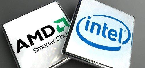 AMD Ryzen 2将面市,英特尔遭遇强敌