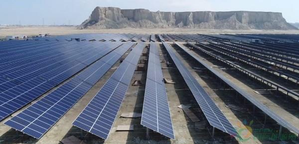 意大利Maresca集团计划在伊朗投资200MW太阳能
