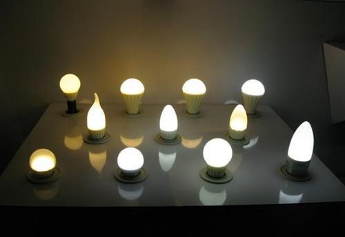 LED灯具抽查:线上不合格率为10% 线下不合格率为75%