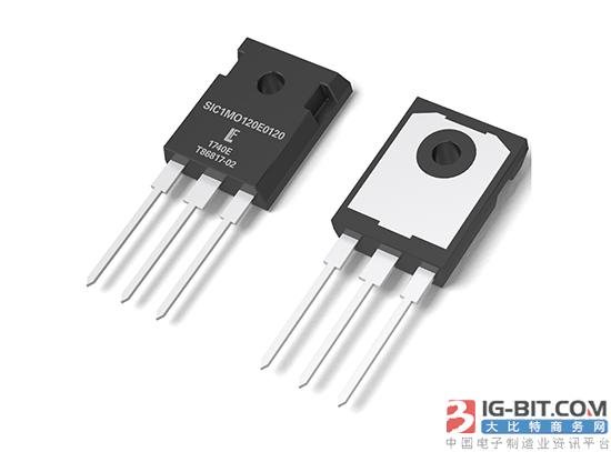 Littelfuse推出用于电源转换系统的超低导通电阻1200V碳化硅MOSFET