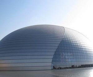 会发电的玻璃已经诞生 光伏建筑一体化成未来趋势