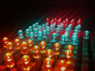 英国研制出光二极管将对光子通信业影响重大