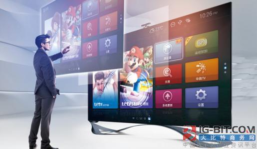 互联网电视业竞争将进入白热化