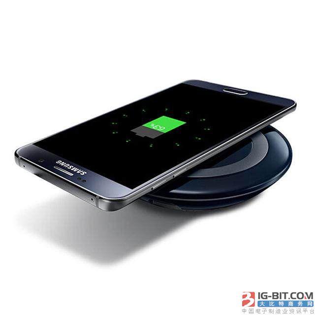明年就有10亿套无线充电设备,无线充电的时代终于来了