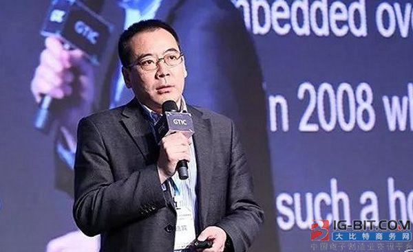 大华副总裁张兴明:人工智能推动安防三大根本性改变