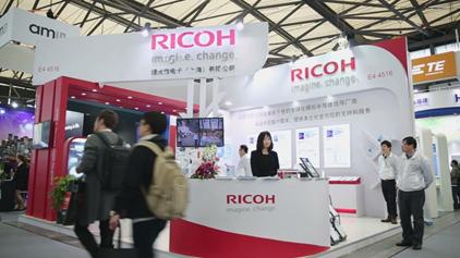 聚焦IoT及车载电子 理光微电子深耕中国市场