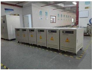 稳压器和UPS电源对医疗设备的重要性