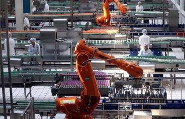 制造业智能变革之道:智慧供应链