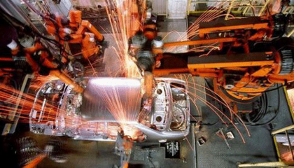 关键零部件标准缺失 国产机器人这一瓶颈如何破解?
