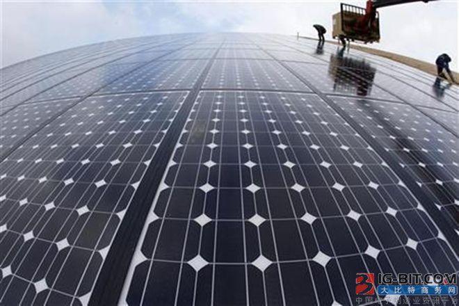 印度为非洲太阳能项目提供援助 中印太阳能贸易战或扩至非洲市场