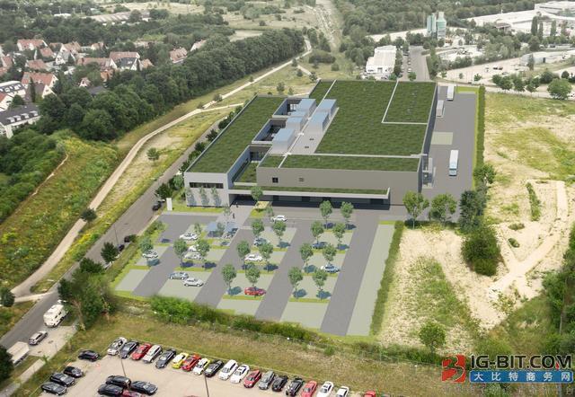 宝马投2亿欧元建立电芯技术中心