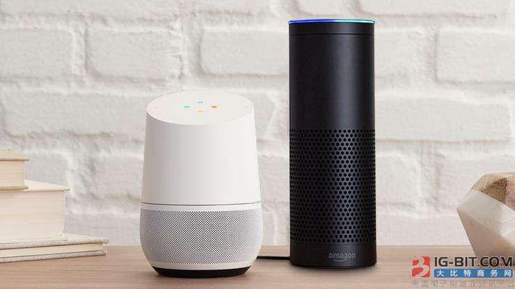 智能音箱或将成智能家居语音交互控制中枢?