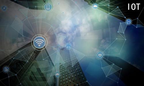 物联网成发展新引擎 软件与服务将在物联网占更多比重