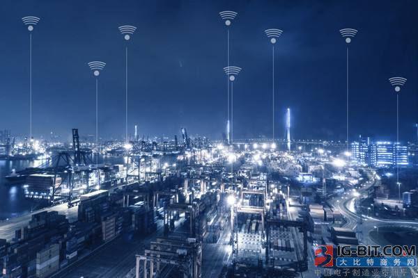 我国智慧城市产业在政府支持下发展态势良好