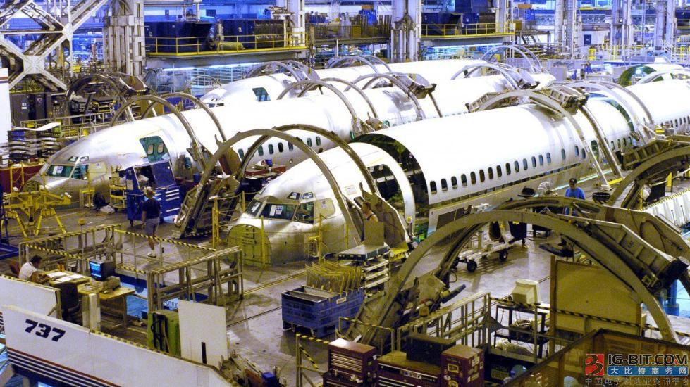跳出人的思维定式 美军希望AI能想出新型飞机