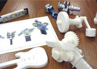 到2023年 全球工业3D打印市场总值将达56.6亿美元