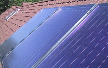 汉能薄膜太阳能技术或将是新能源汽车的风口