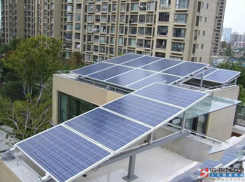 三亚推进农村家庭屋顶光伏发电项目 力争2020年实现全覆盖