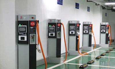 北京累计建成约12.17万个充电桩 形成5公里汽车公共充电网