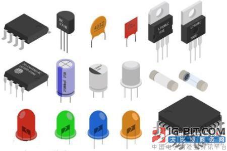 高性价比电子元件、最新电源控制方案,家电企业要找的都在这里!