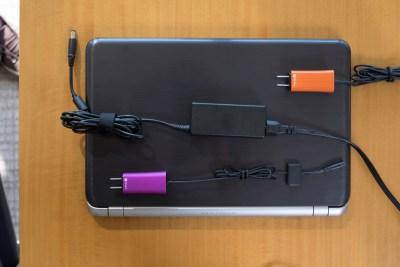 將電源適配器縮小一半   你只需TI的一個芯片組