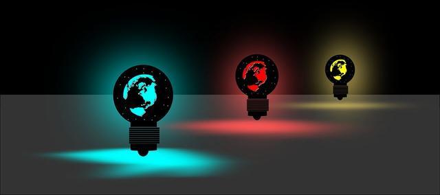 新式照明行业前景趋好 今年LED照明市场规模将超300亿美元