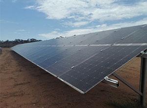 Jolywood携手Golden开发澳大利亚双面太阳能电池项目