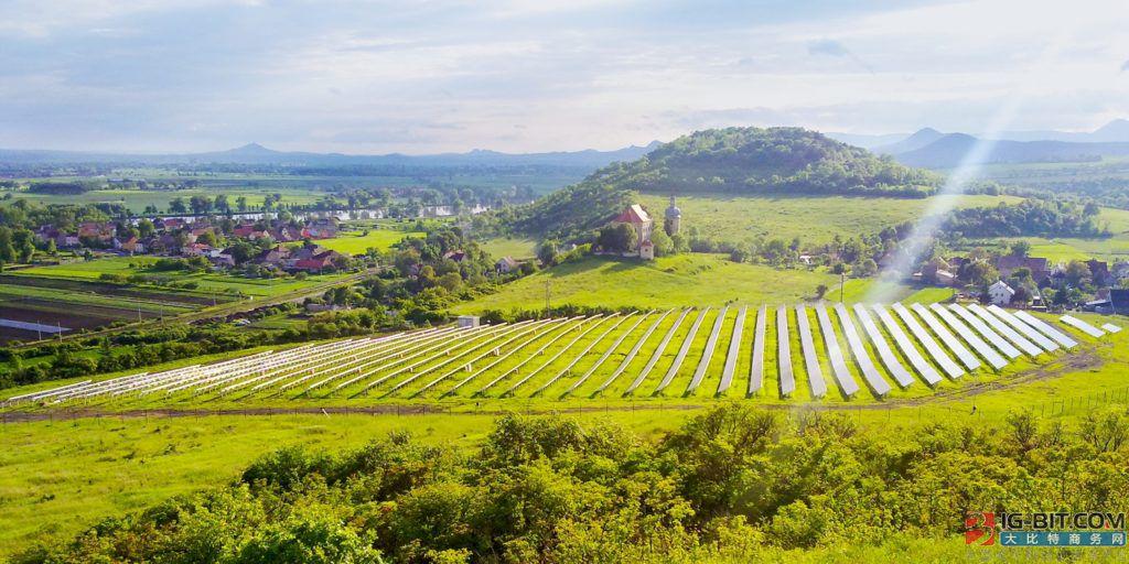 欧盟要求免除最高太阳能进口关税遭美政府拒绝