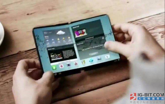 高通高管:Galaxy X还要再等几年 需先攻克耐用性难关