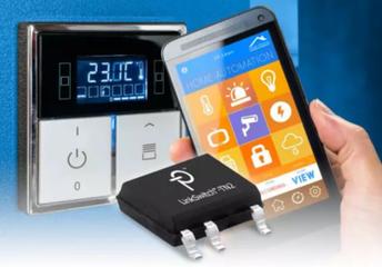 世强推出业界首款驱动电流达到8A的智能驱动IC