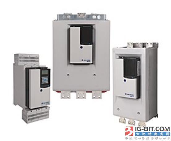 罗克韦尔自动化推出全新SMC-50智能电机控制器