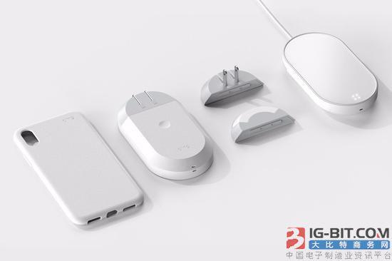 这套神器让iPhone的无线充电不再是摆设