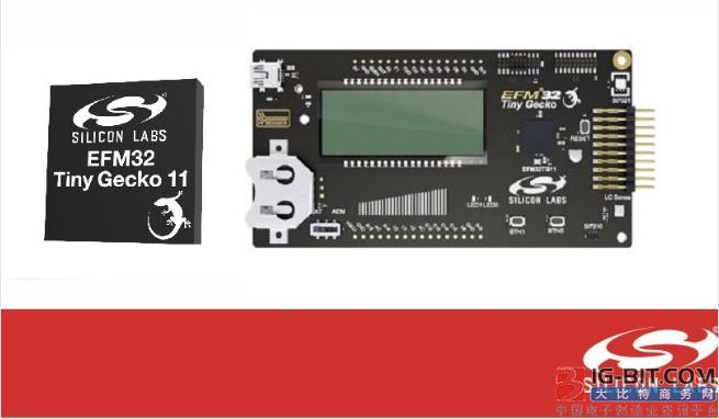超低功耗MCU延长IoT连接装置电池寿命