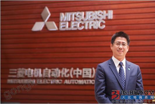 三菱电机获行业年度智造领袖奖及智能装备奖